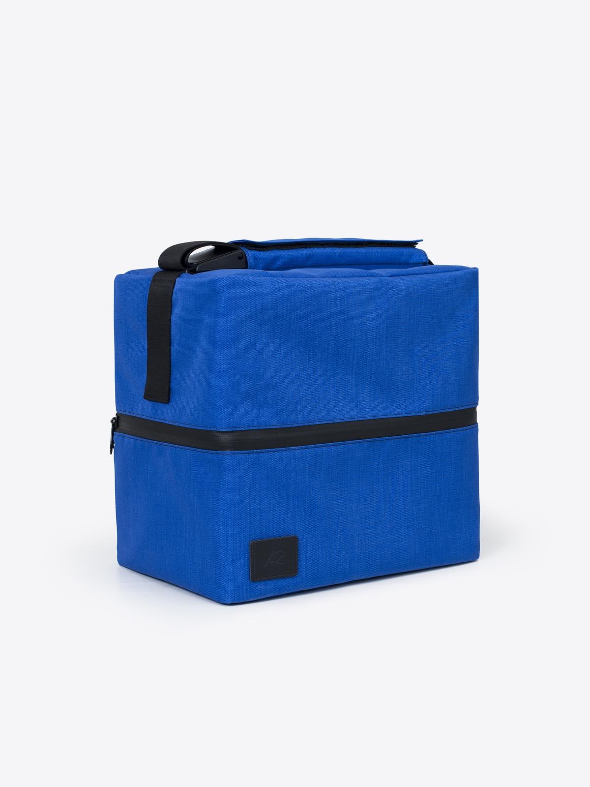 A2 nylon klein blue stealth edition
