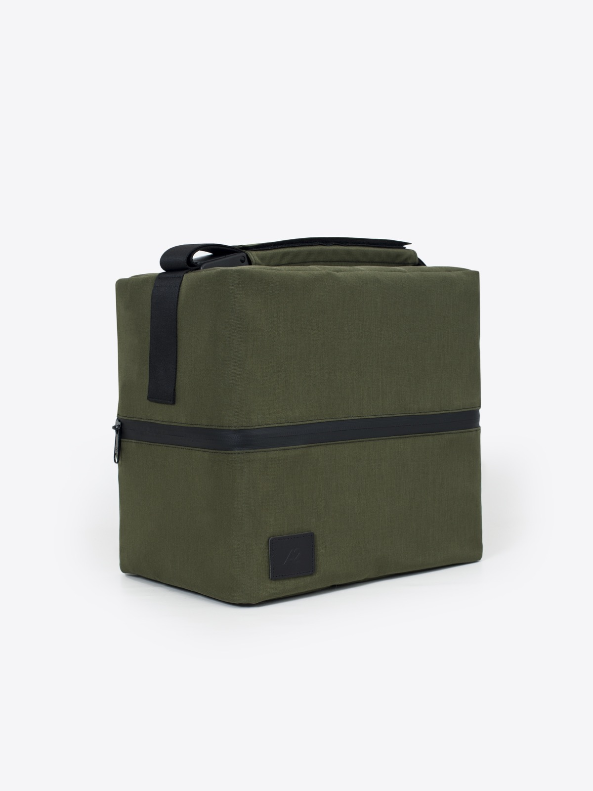 A2 nylon olive stealth edition