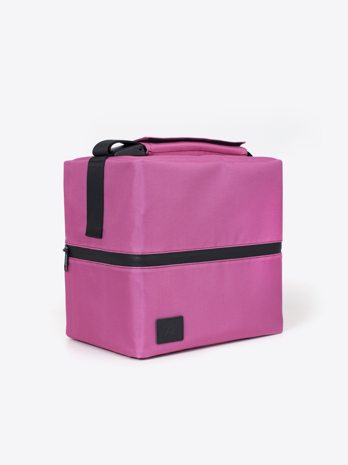A2 ballistic nylon pink stealth edition