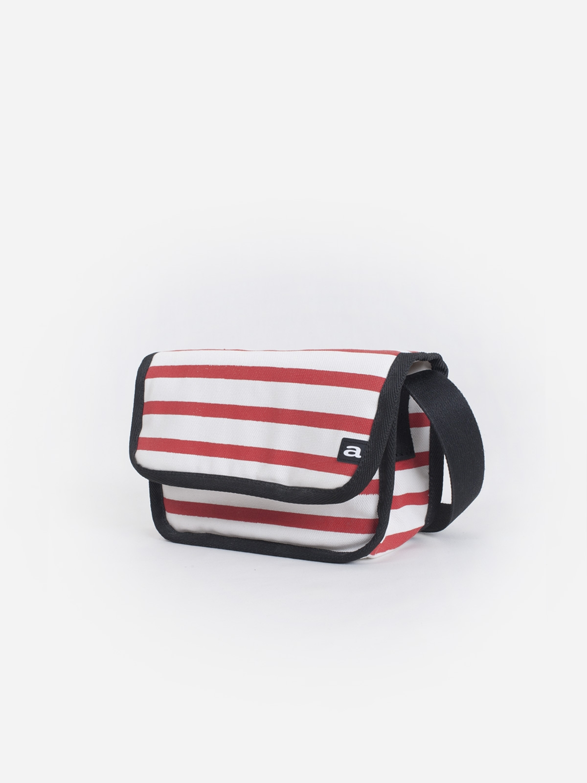 airbag craftworks maritime red