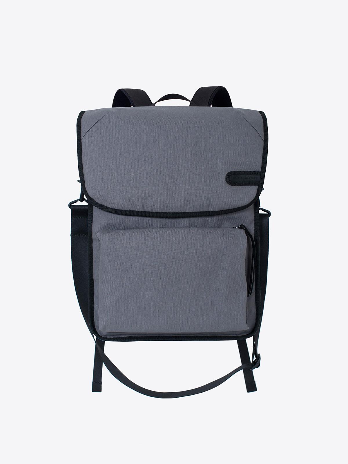 airbag craftworks cotton grey