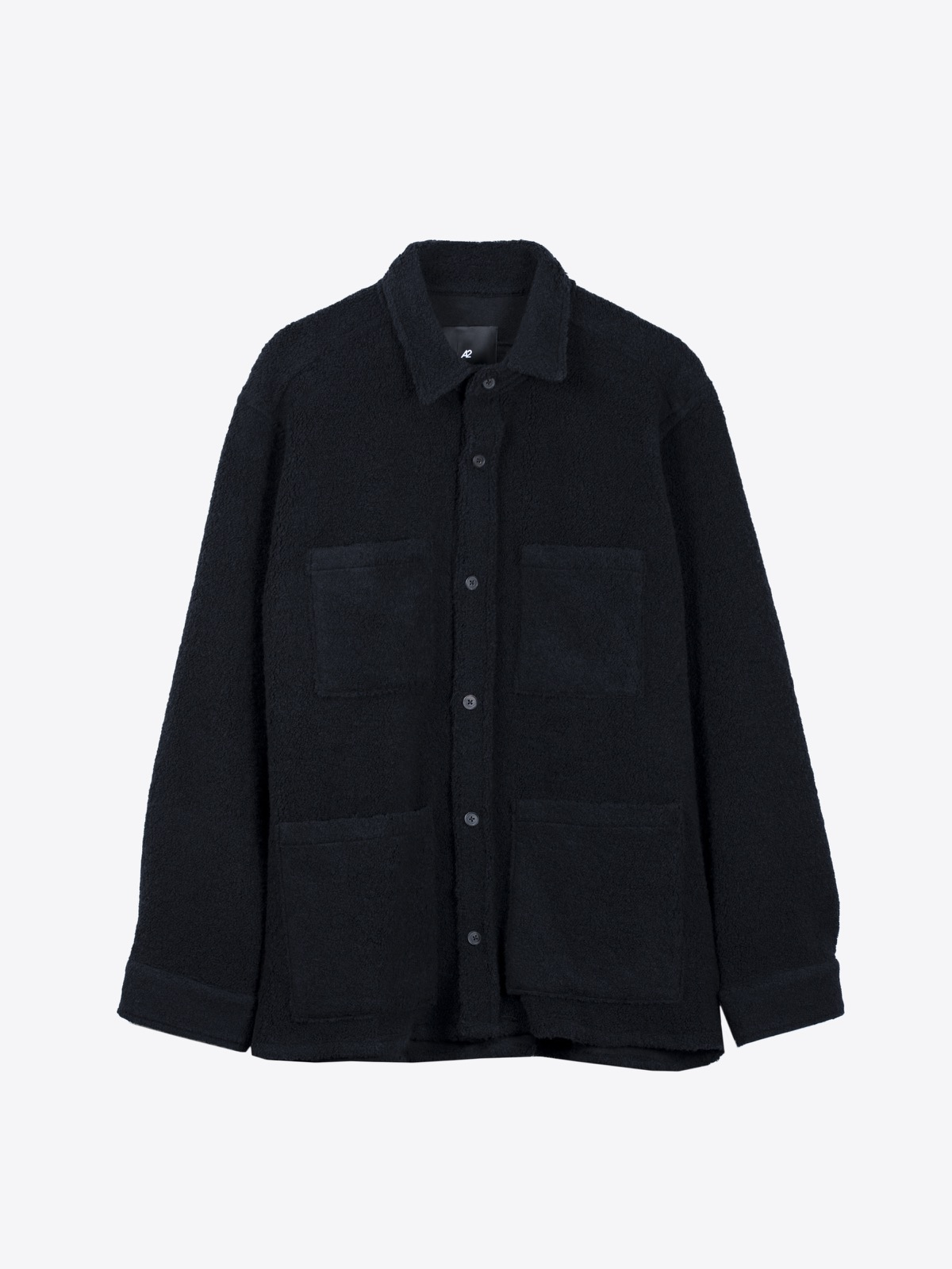 A2 elmer shirt | polar