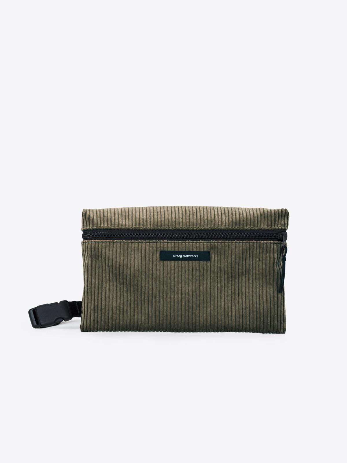 airbag craftworks corduroy | olive