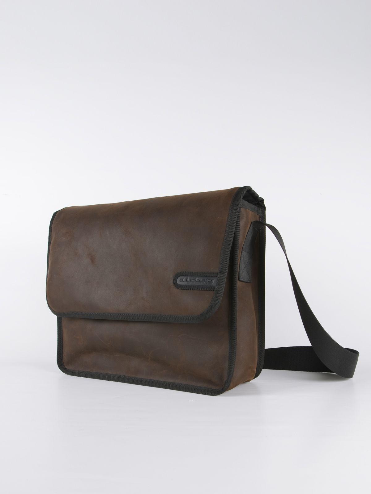 airbag craftworks DLX brown
