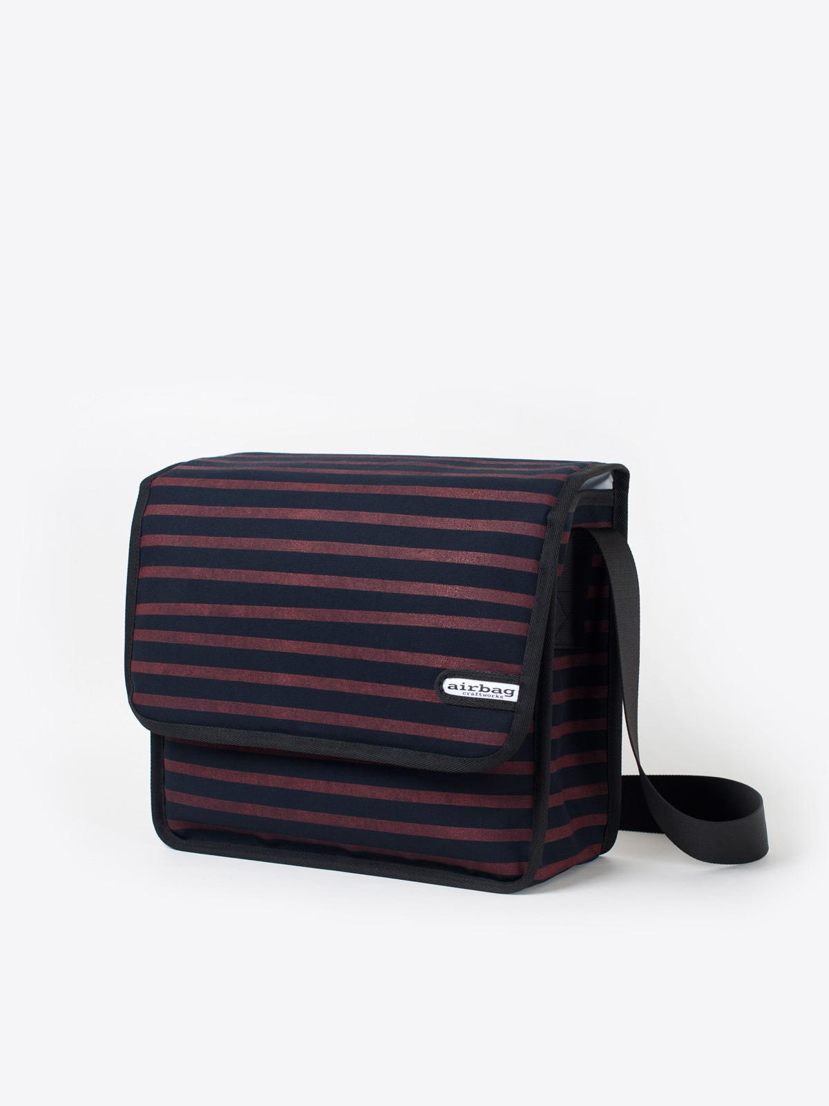 airbag craftworks maritime red navy