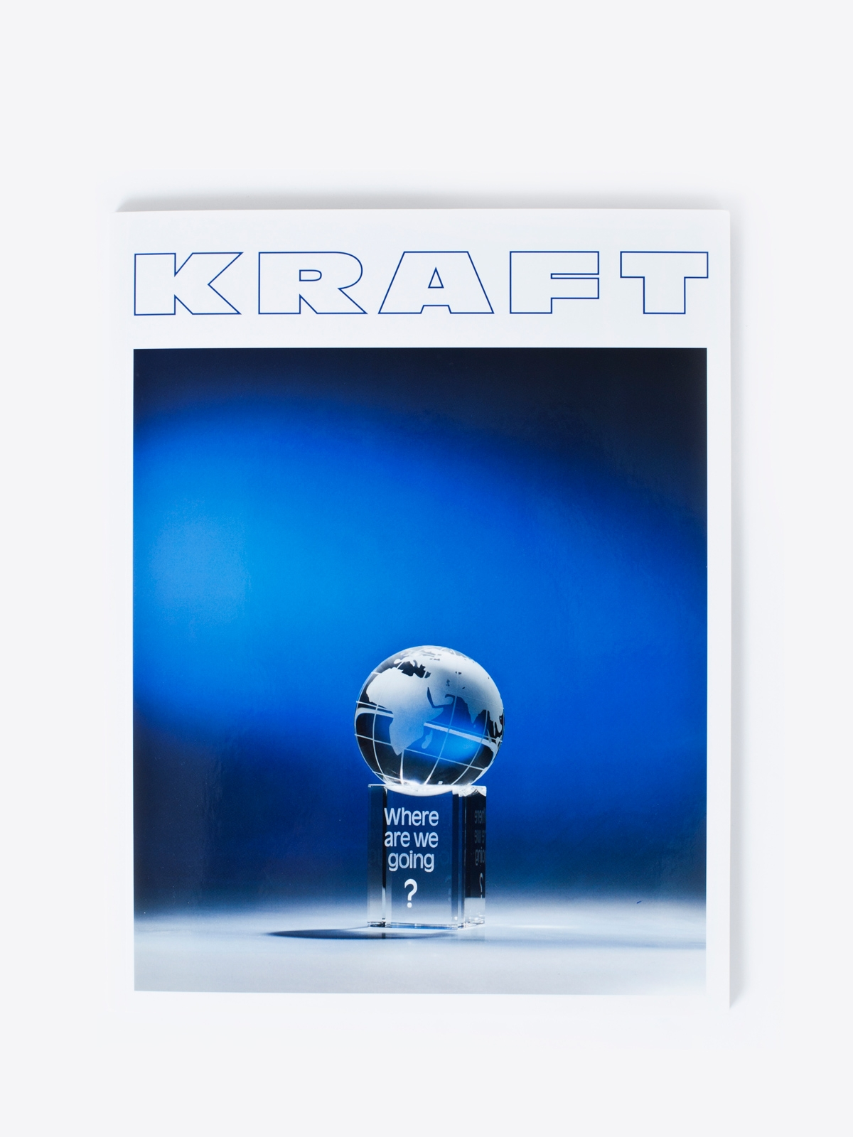 airbag craftworks kraft magazine n