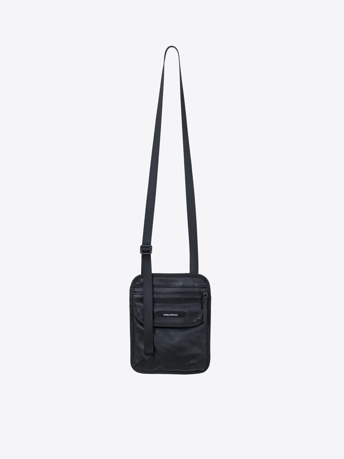 airbag craftworks dlx | elk leather