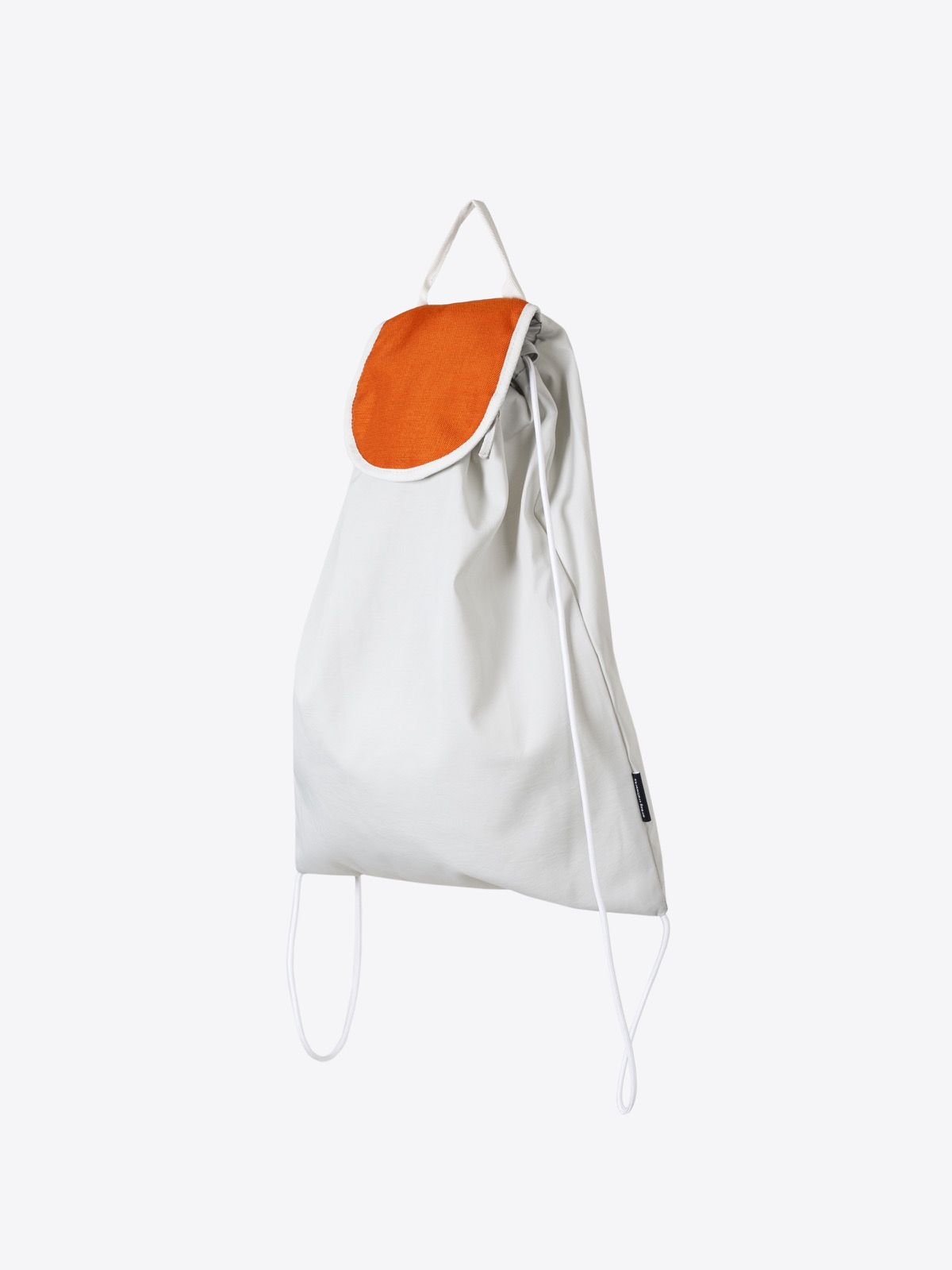 airbag craftworks white / orange