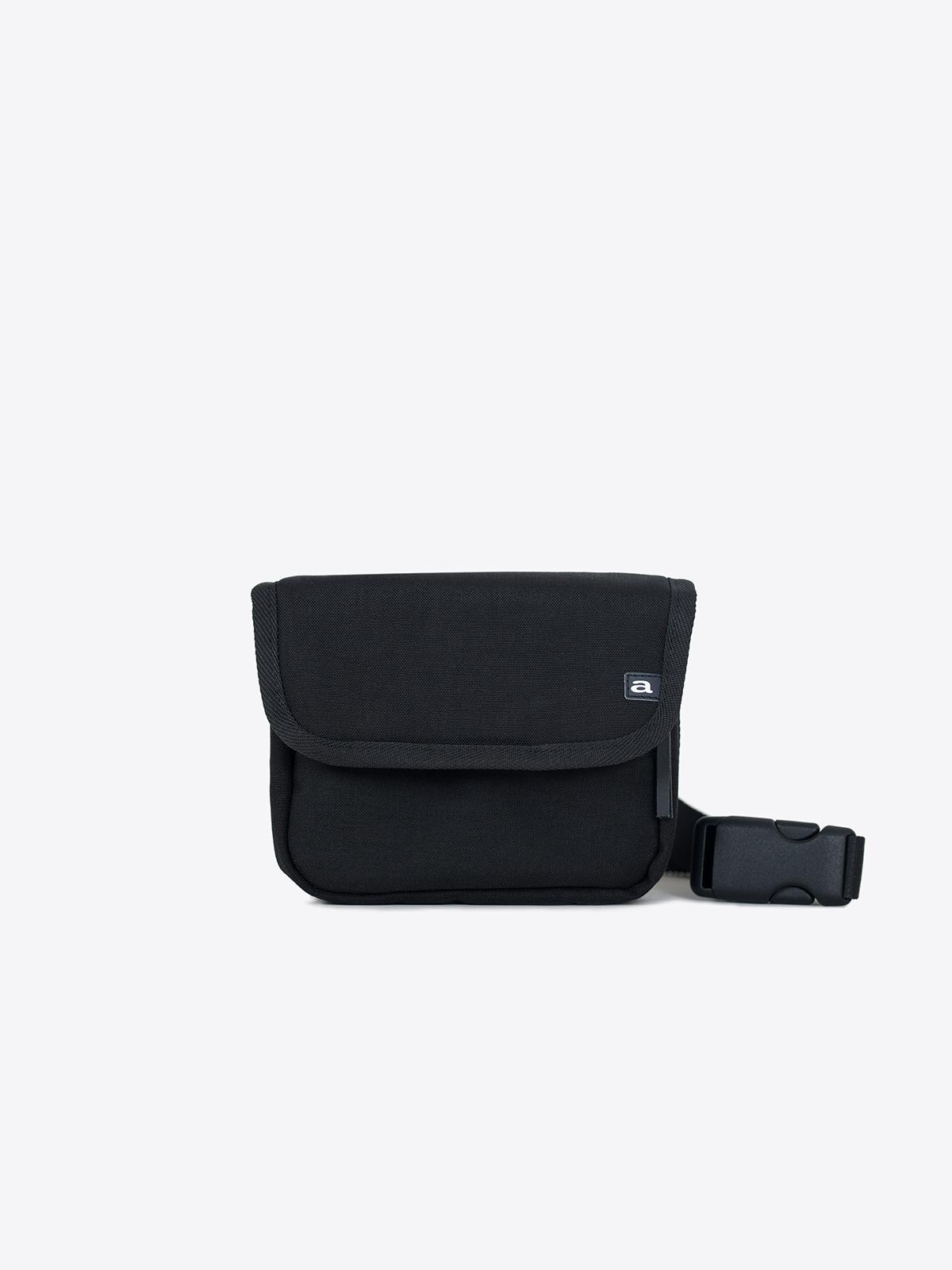 airbag craftworks nylon black