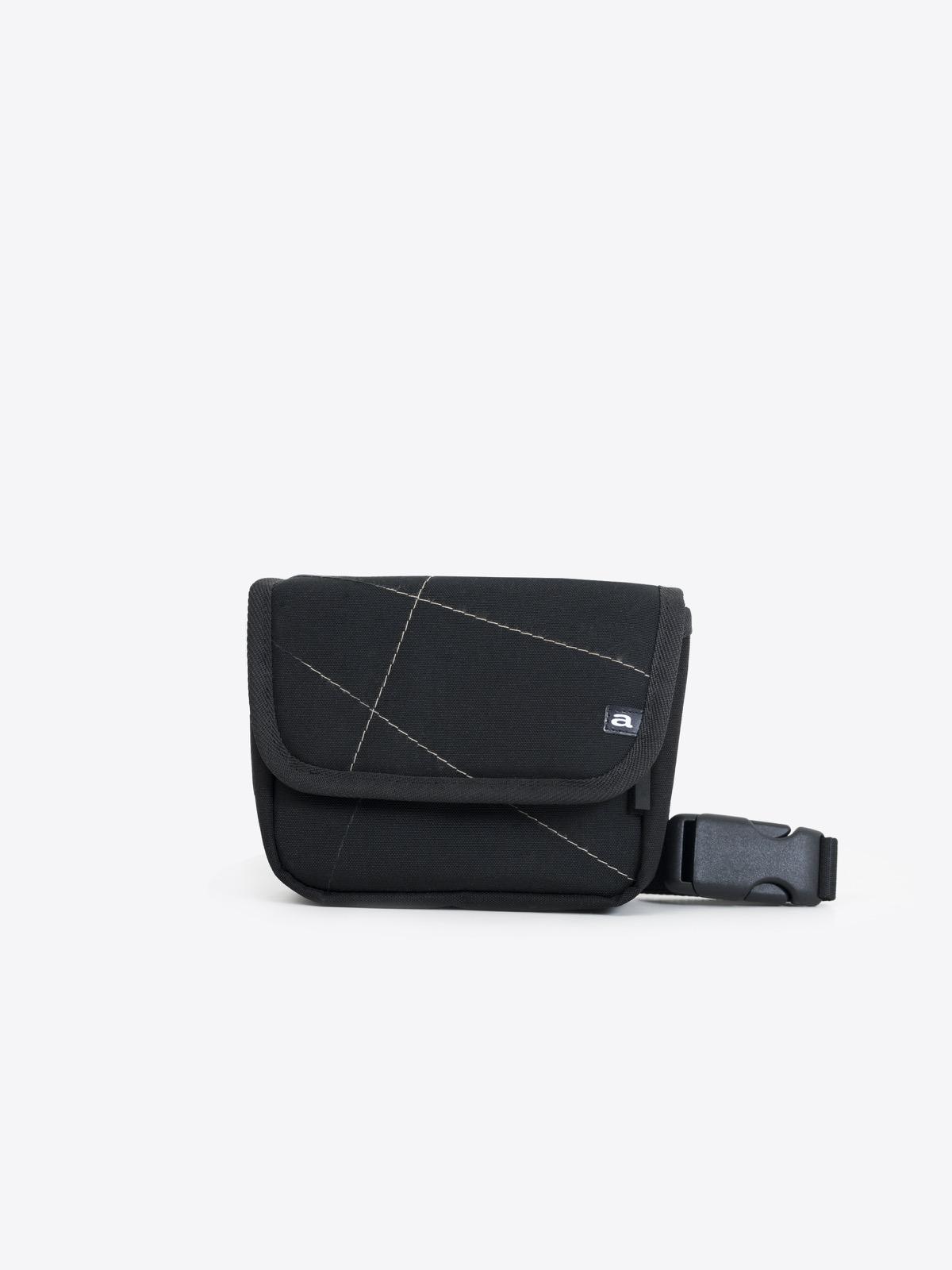 airbag craftworks zip   easy stitch
