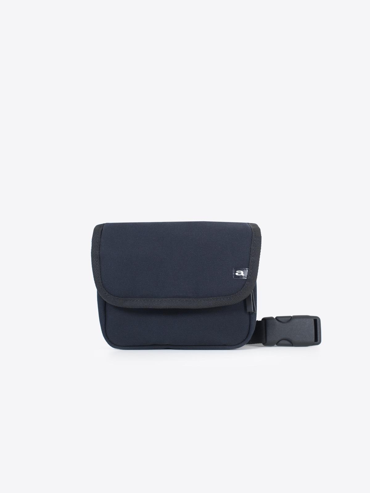 airbag craftworks zip | cotton blue