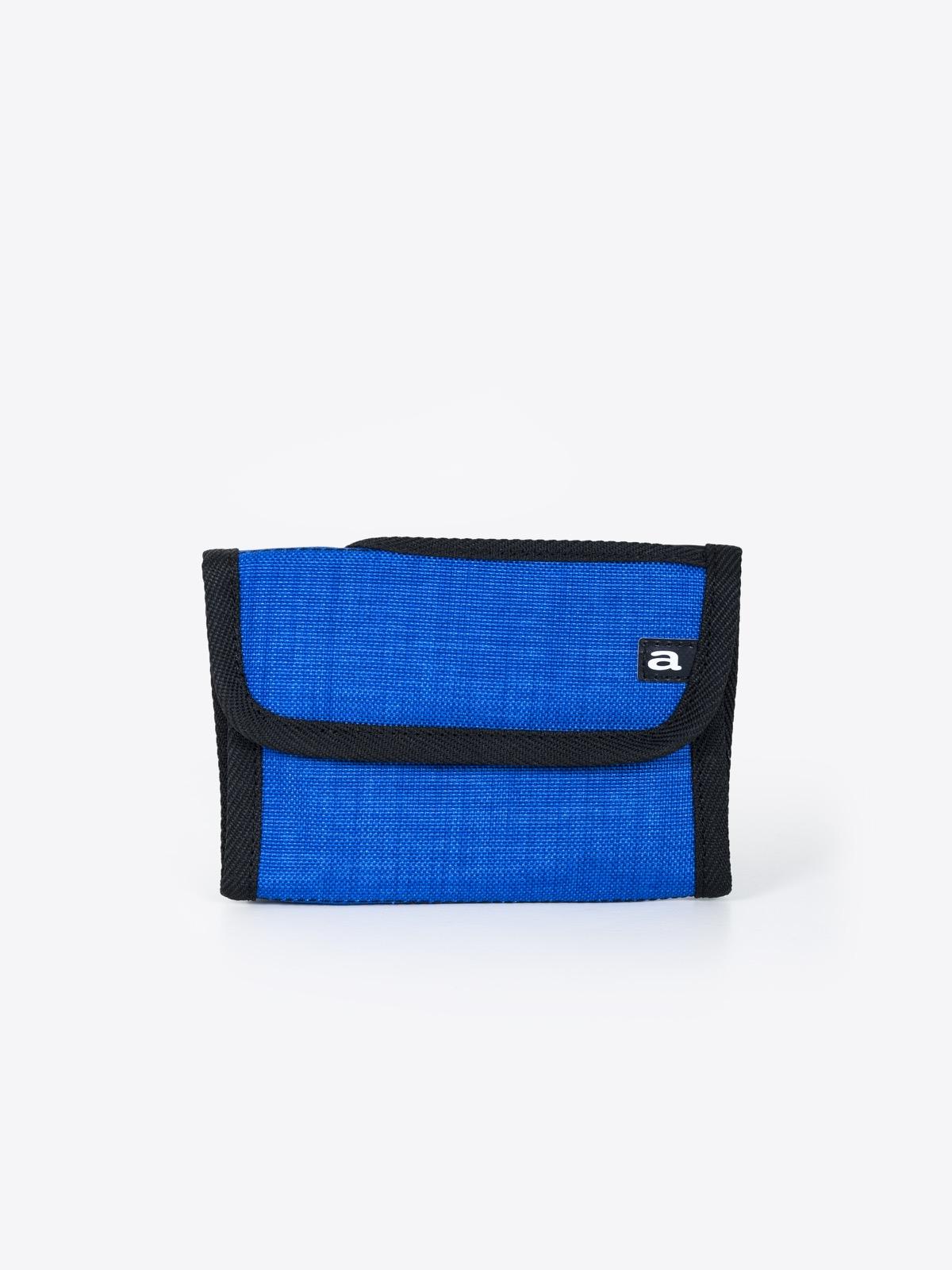 airbag craftworks palermo   nylon blue