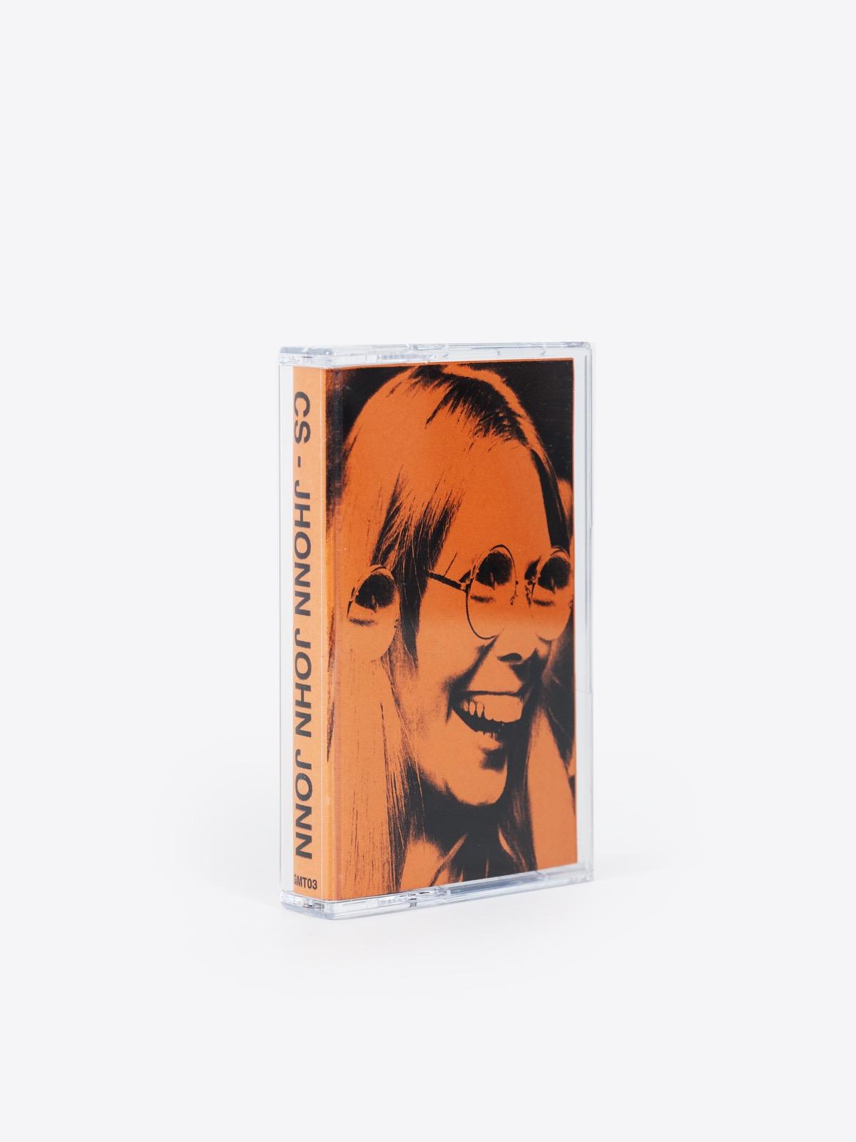 good morning tapes CS* - Jhonn John Jonn
