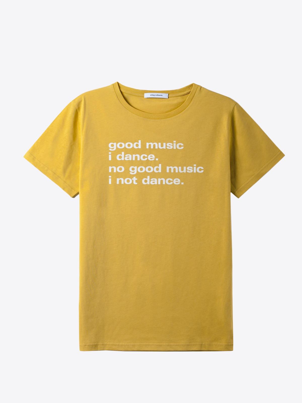airbag craftworks good music i dance   gold