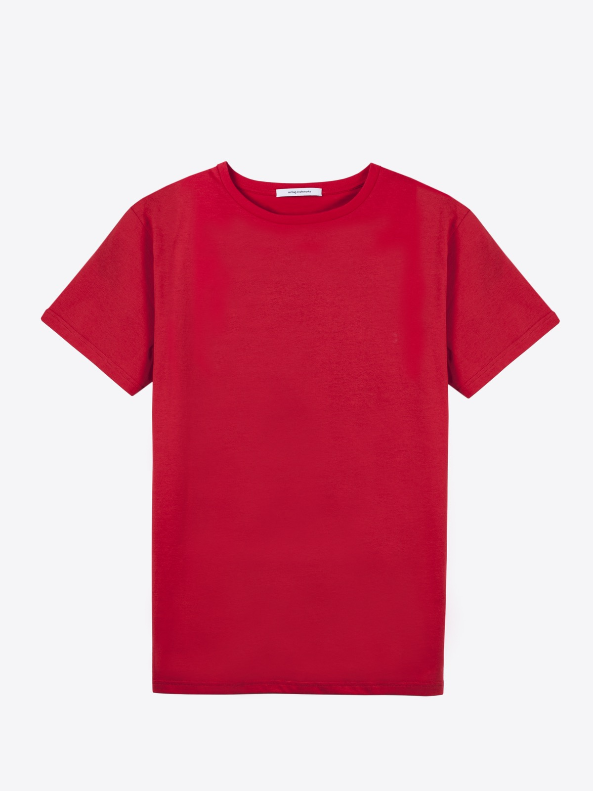 airbag craftworks t 01 blank | red