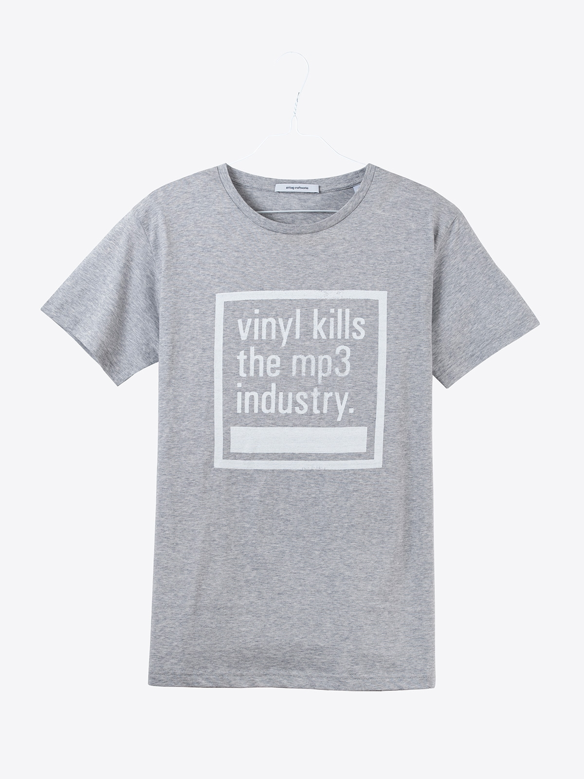airbag craftworks vinyl kills the mp3 industry