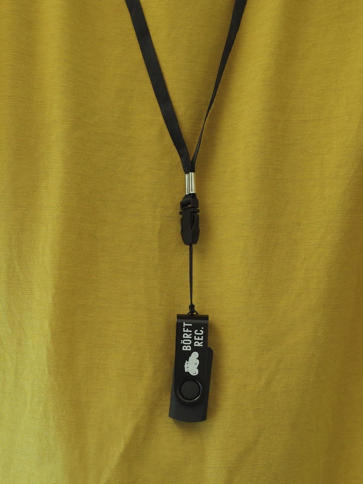airbag craftworks boerft - usb stick