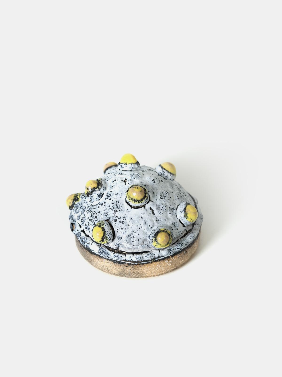 airbag craftworks vinyl puck - david rauer | 002