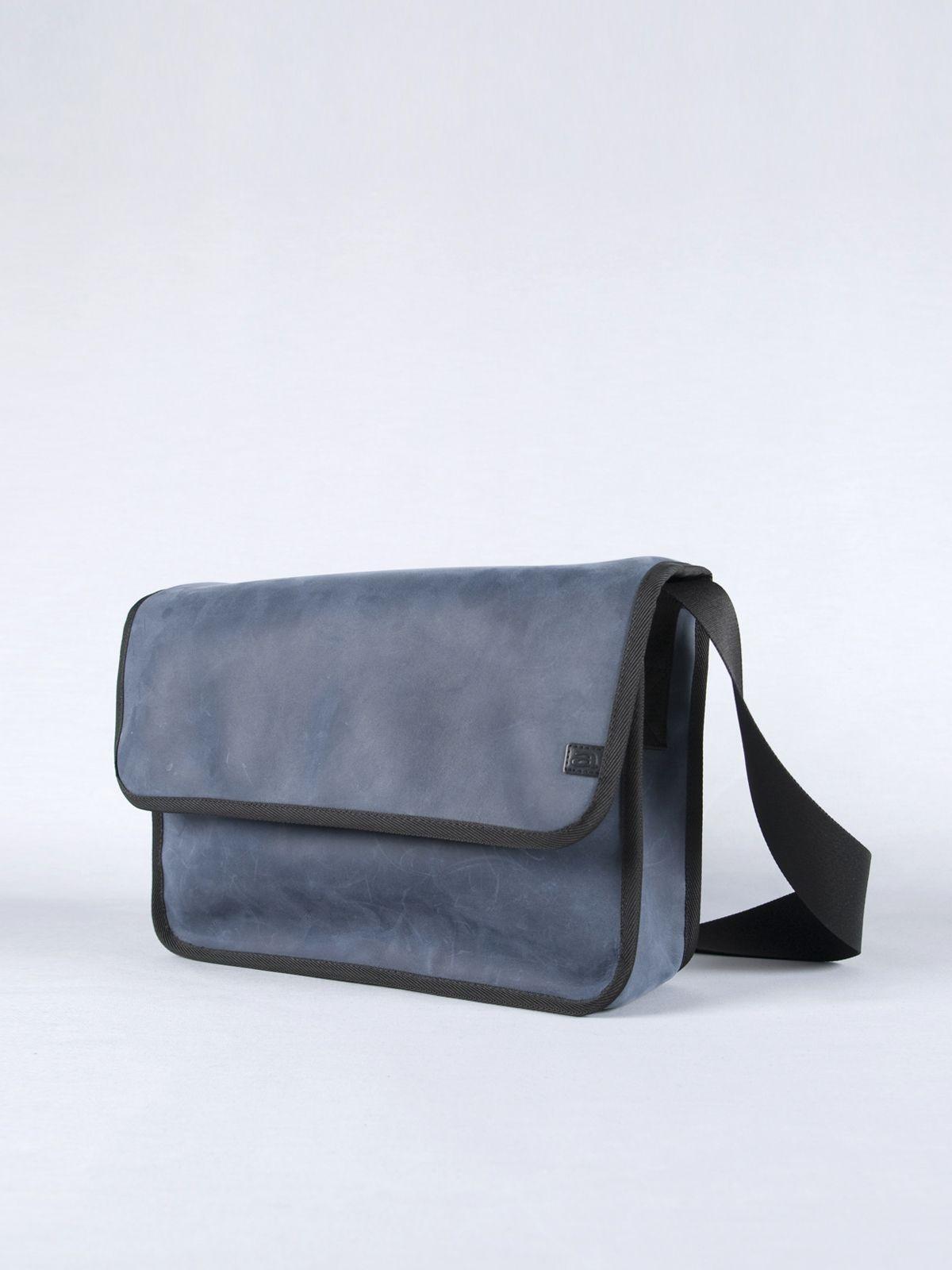 airbag craftworks DLX blue