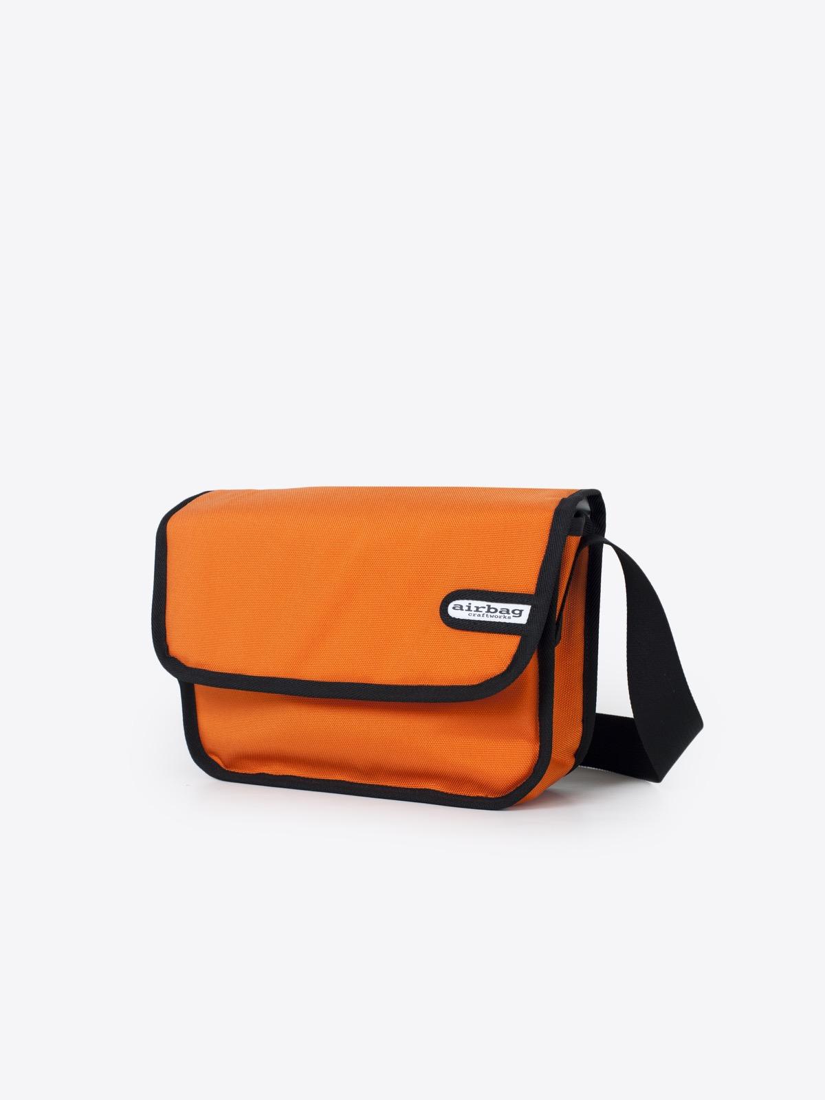 airbag craftworks i love to ride my   orange