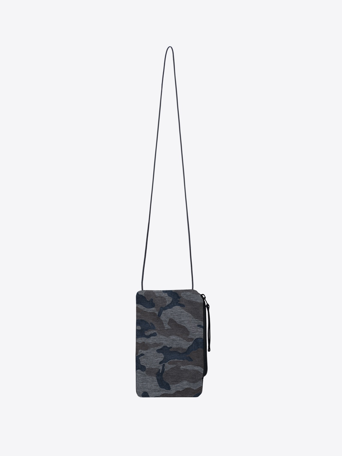A2 camouflage | pouch for face mask & phone