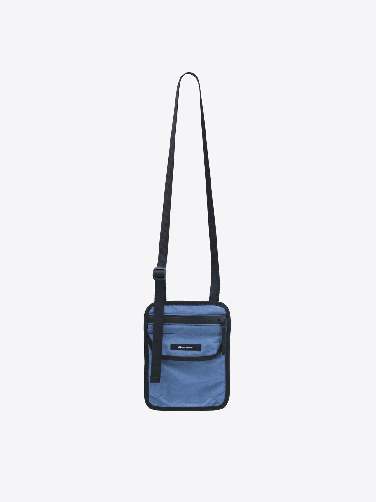 airbag craftworks light blue
