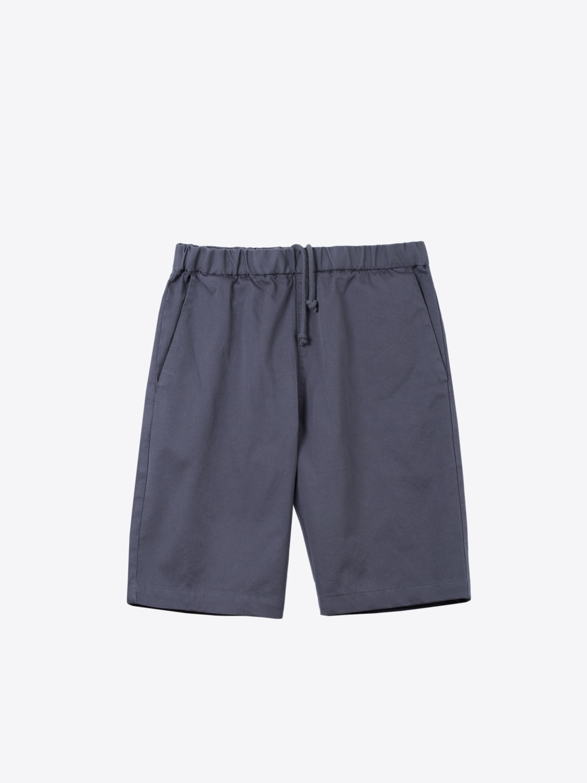 A2 lieblingstrousers 012 shorts | grey