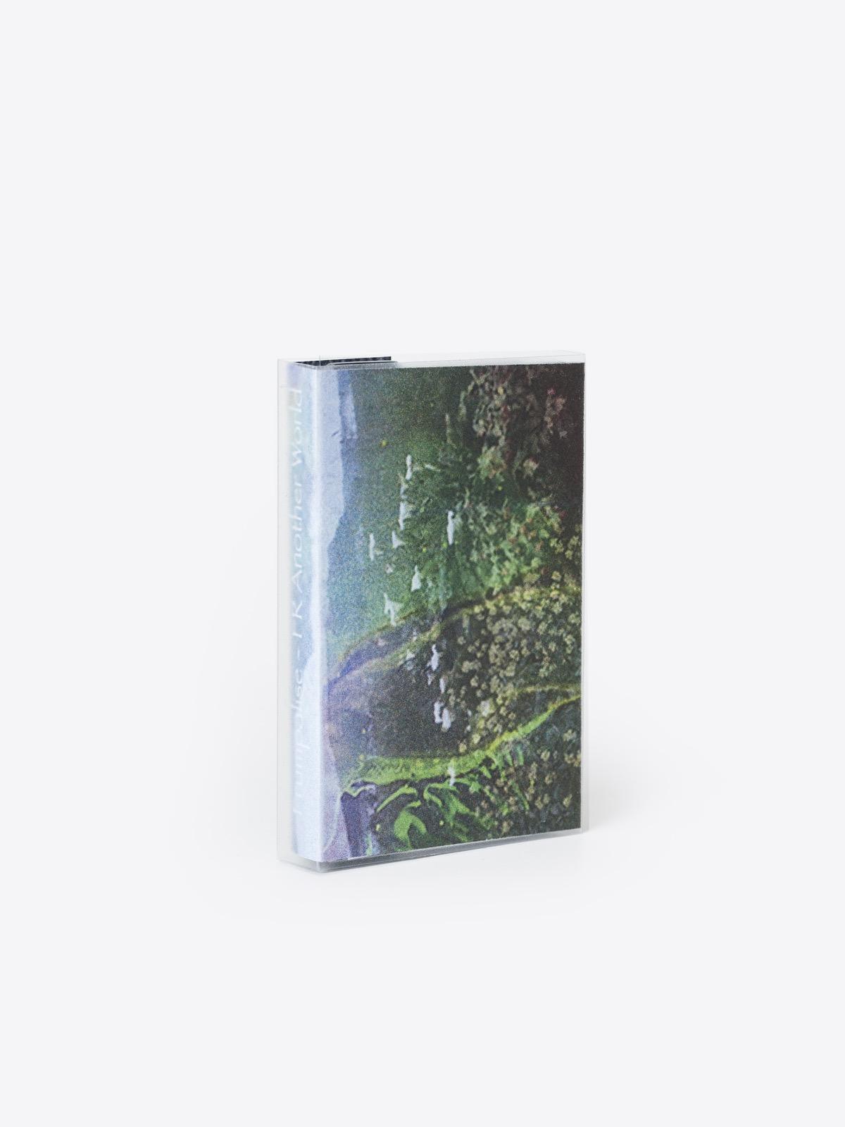 kashual plastik frumpalise - fr another world