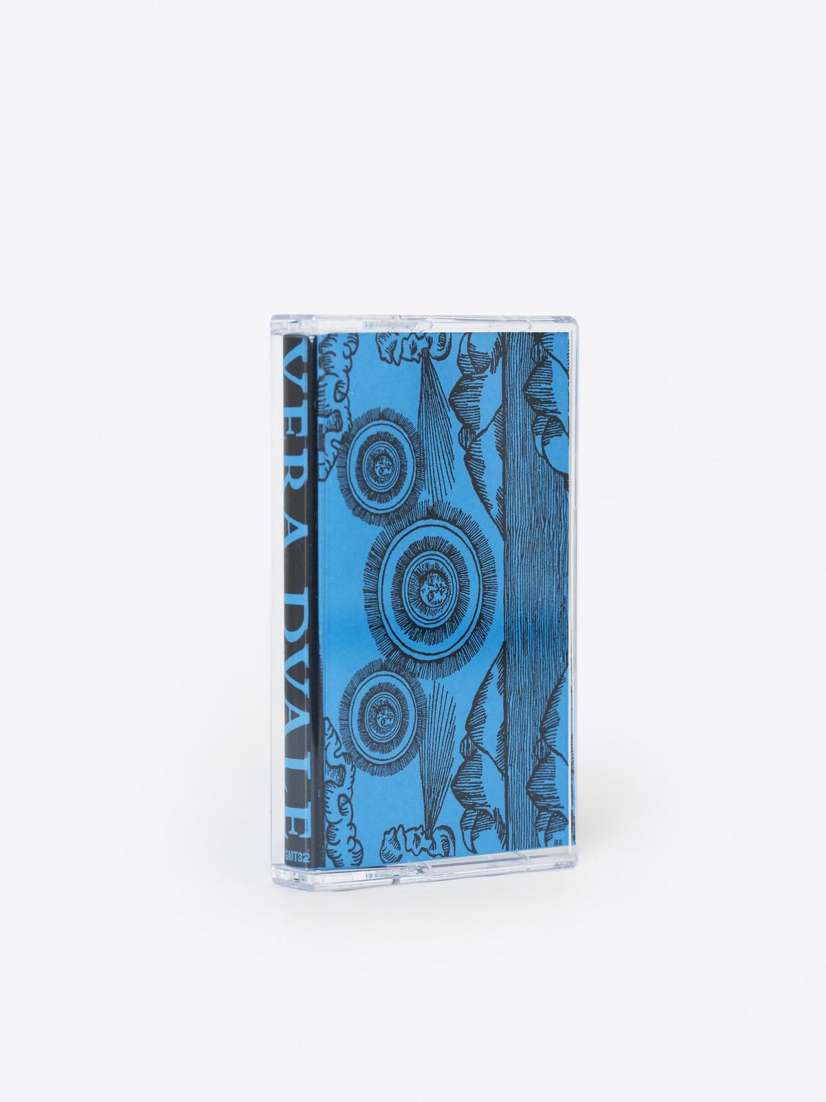 good morning tapes vera dvale