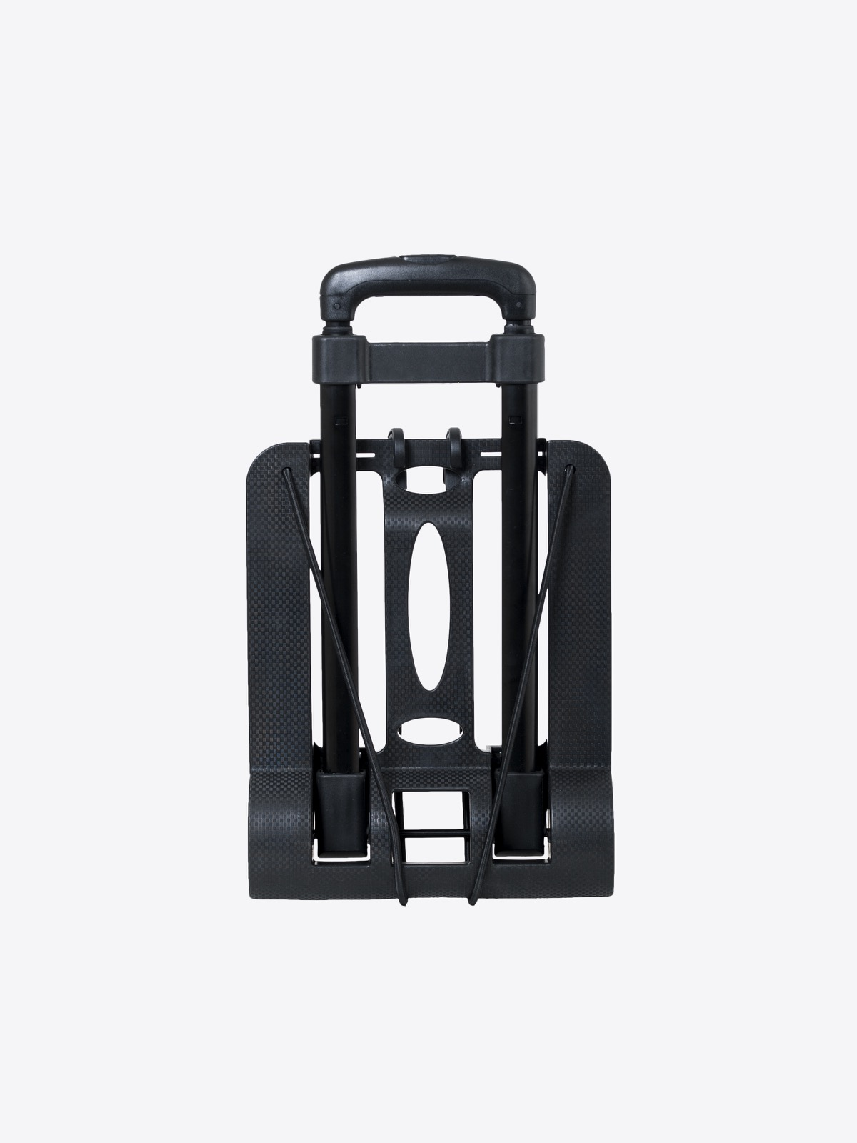 - foldable trolley (chateau vinyl accessory)