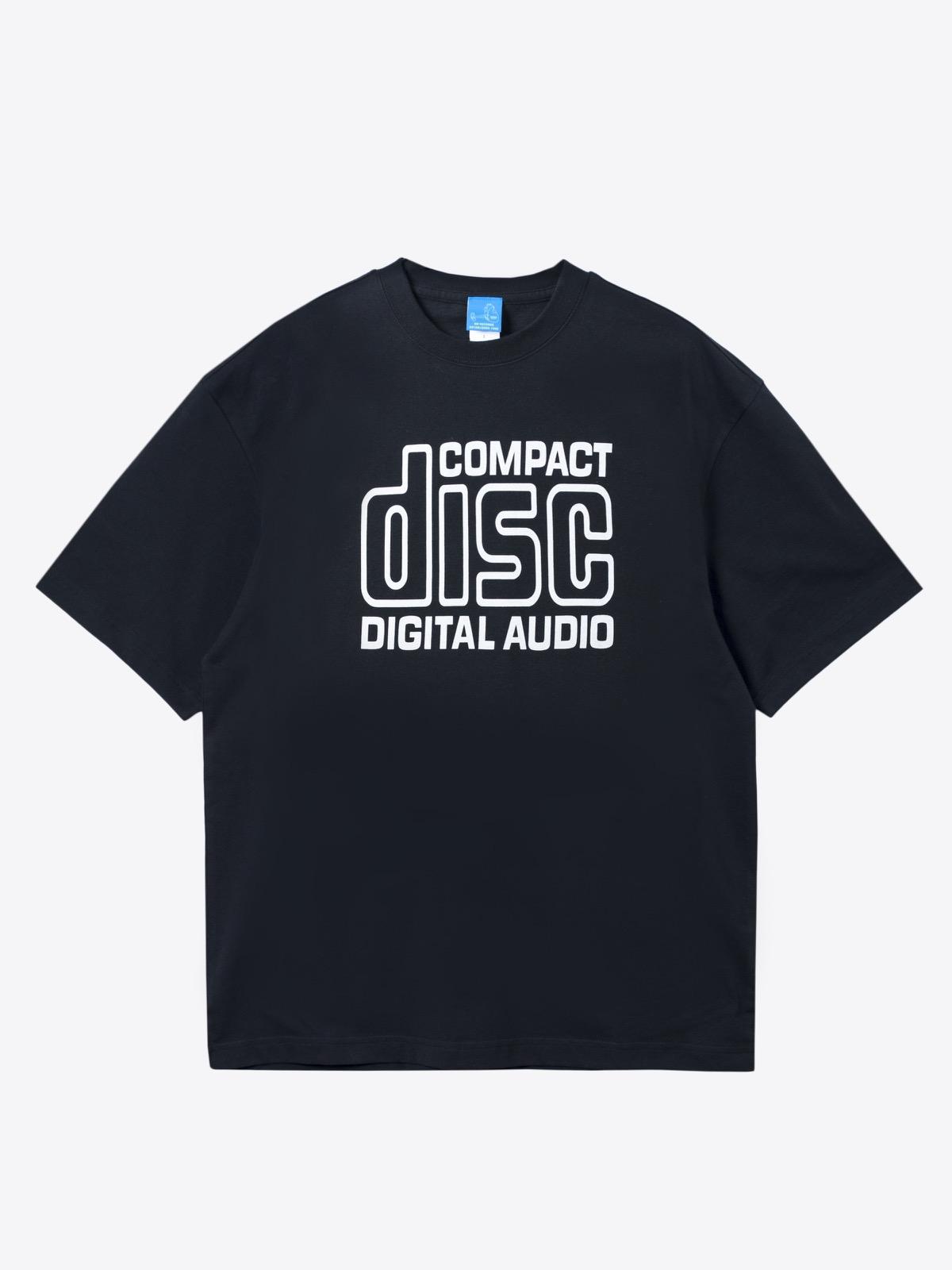 - disc | em record