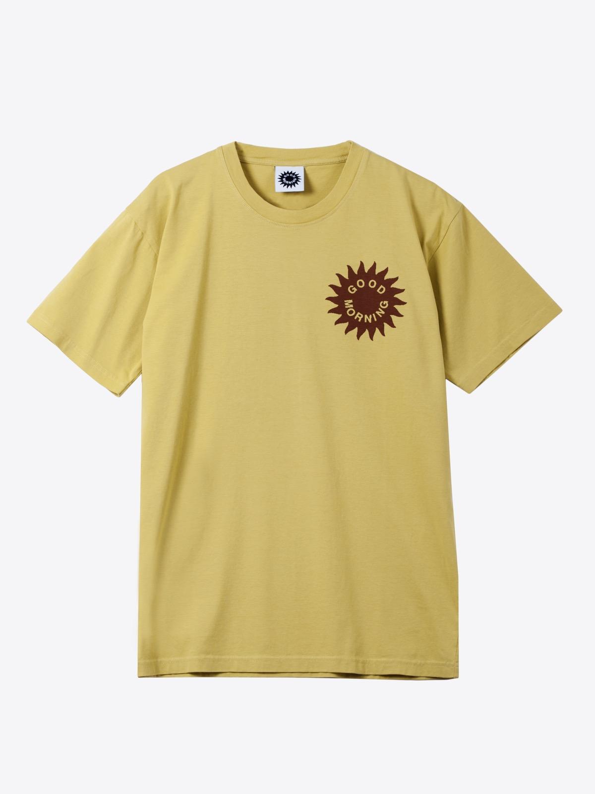 good morning tapes good morning tapes | logo sunflower