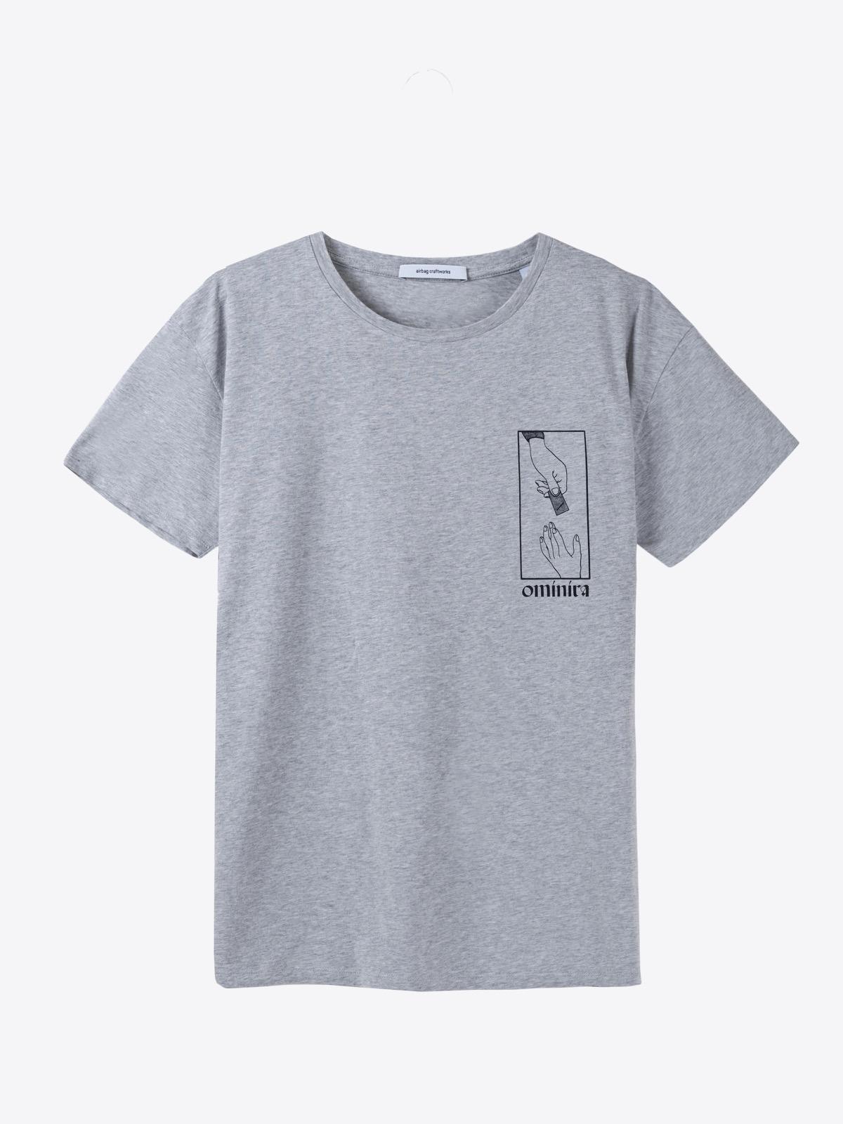 ominira ominira | grey