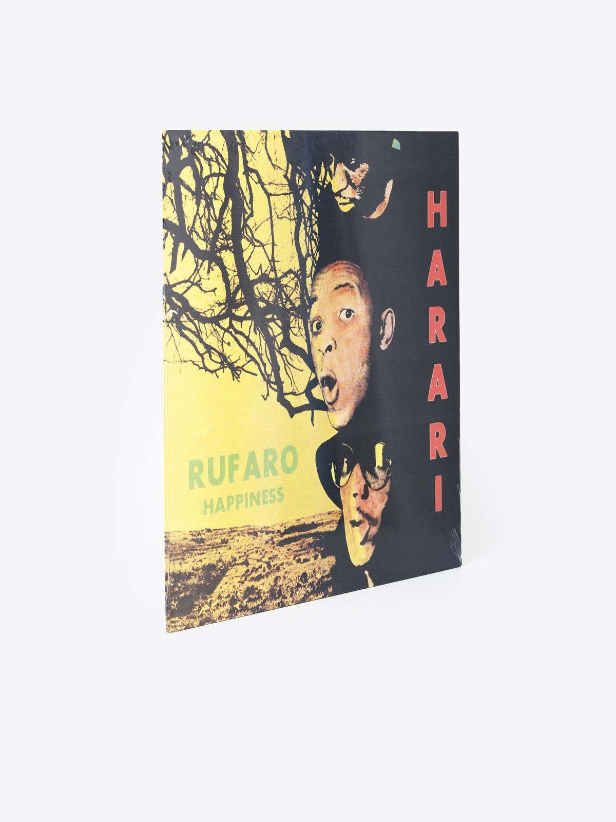 - Harari - Rufaro Happiness