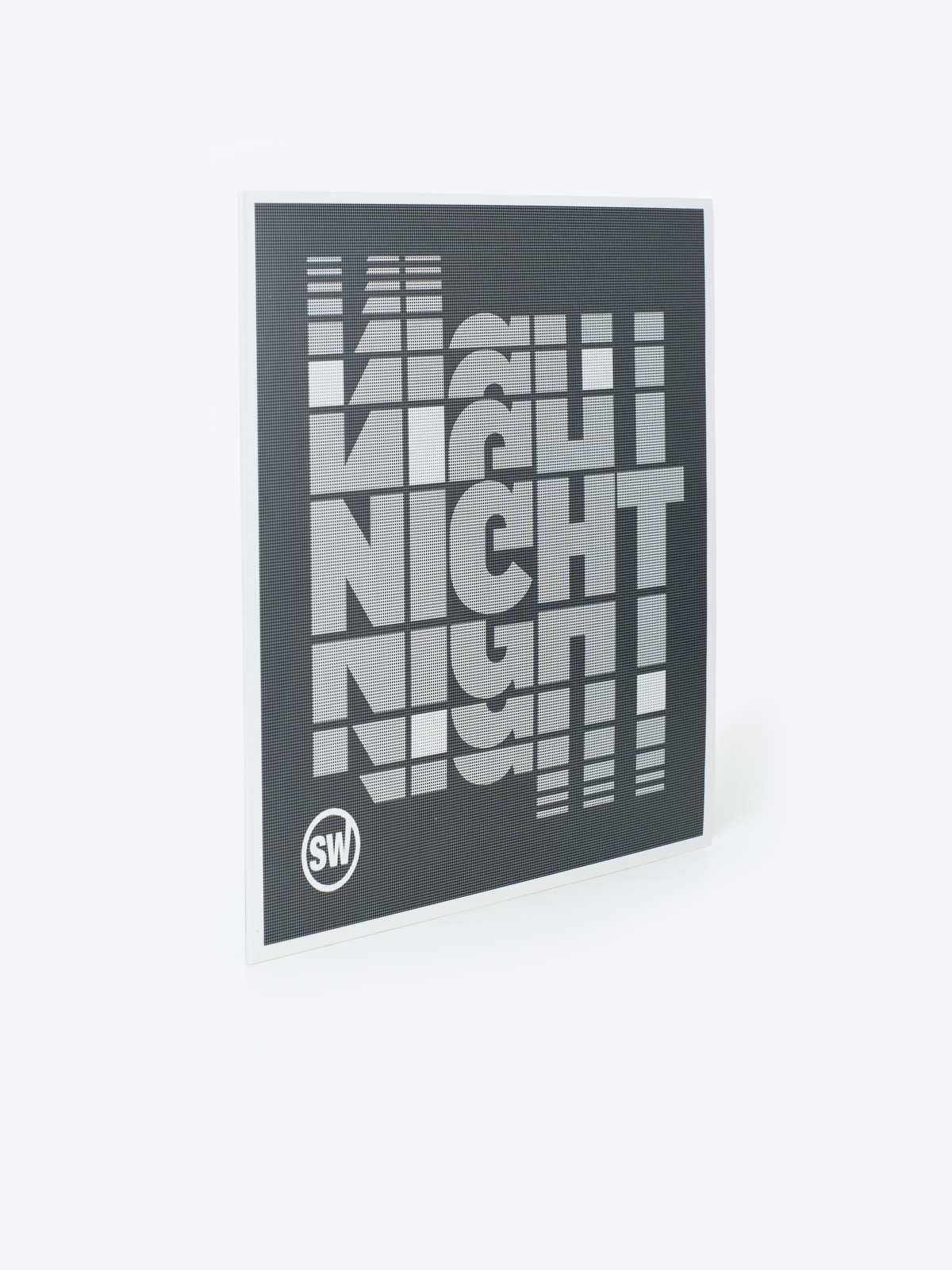 - SW.-Night