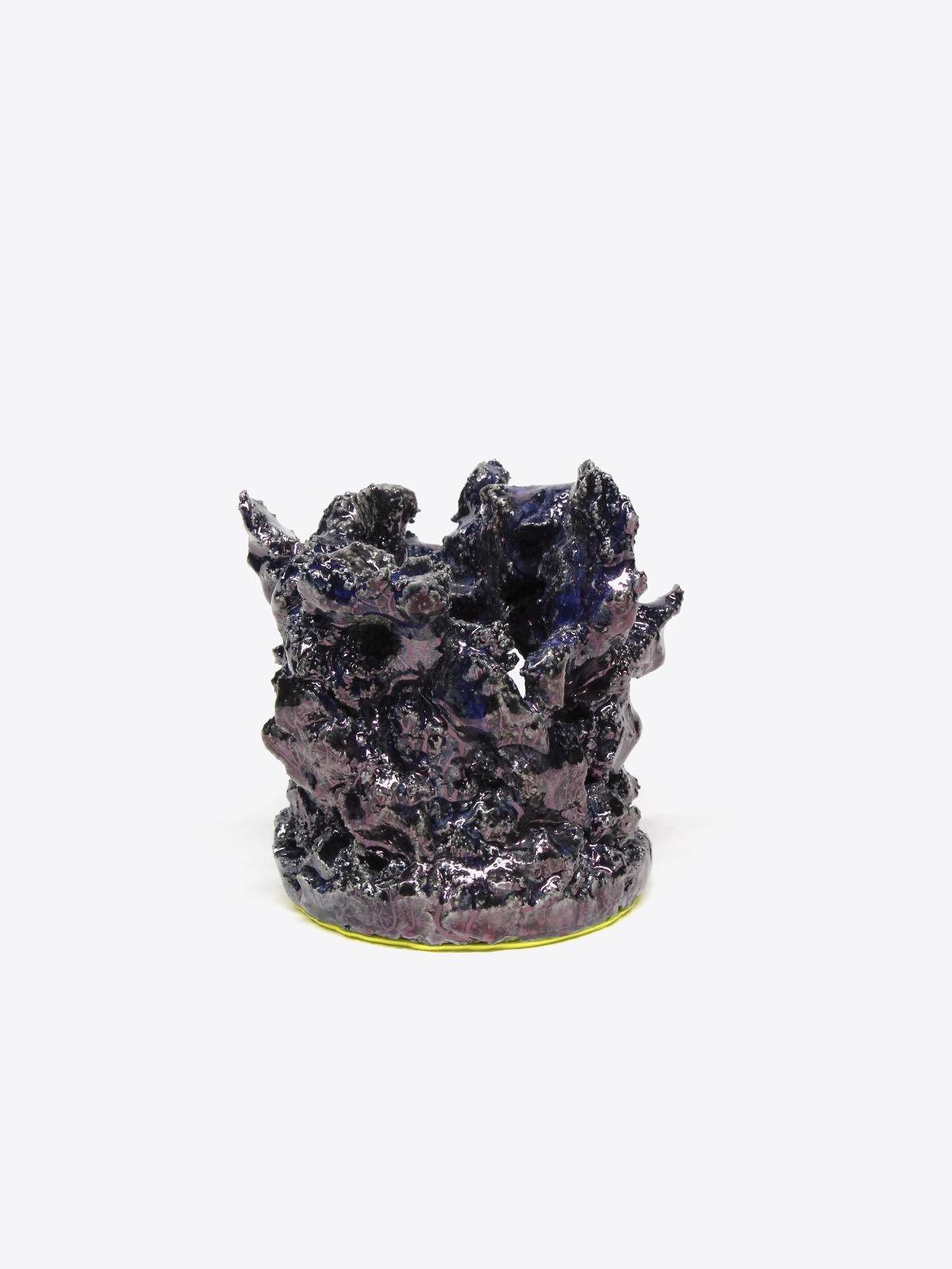 david rauer vinyl puck - david rauer | 031