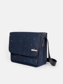airbag craftworks +   oh my god it's full of stars   deep blue