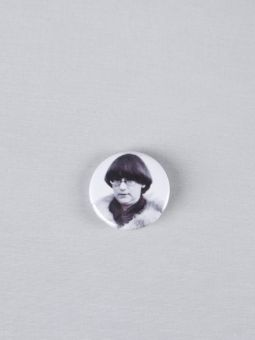 airbag craftworks ursula bogner badge by faitiche