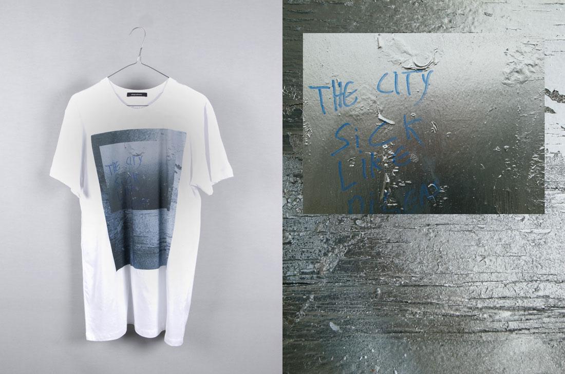 15 the city sick